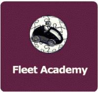 Fleet-Academy logo